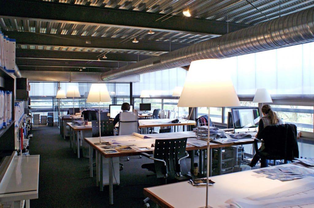 2006 - Atelier d'architecture Claude Marty - Cenon
