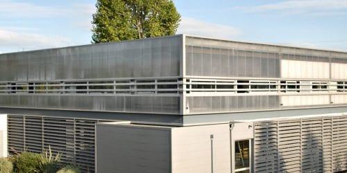 Atelier d'architecture Claude Marty à Cenon