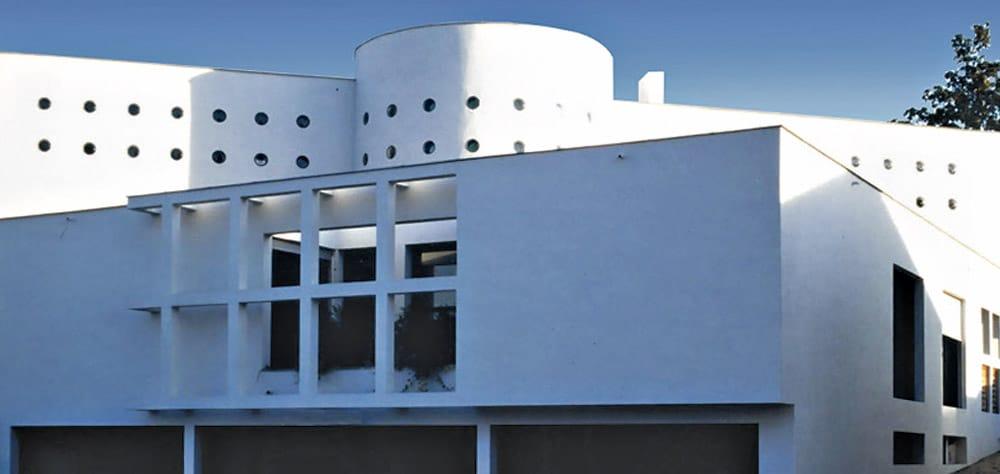 cabinet dentaire saint m dard en jalles atelier d 39 architecture claude marty. Black Bedroom Furniture Sets. Home Design Ideas