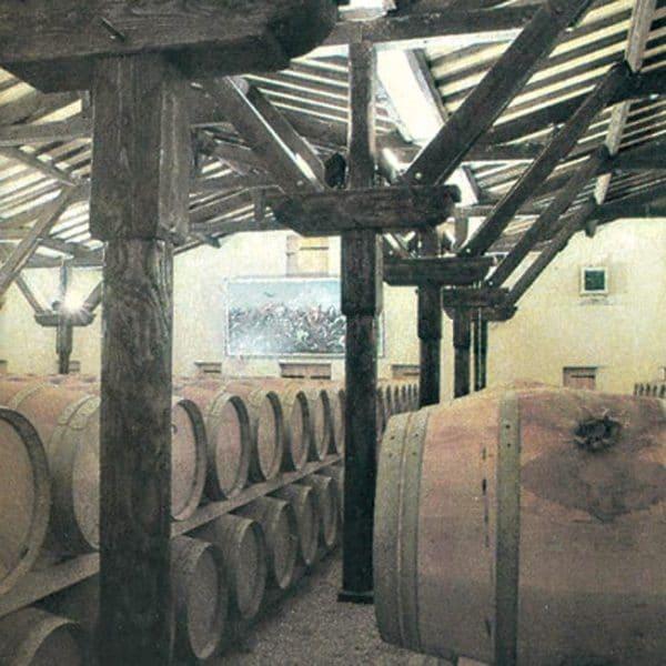 1993 - Château de Reignac - Saint-Loubès