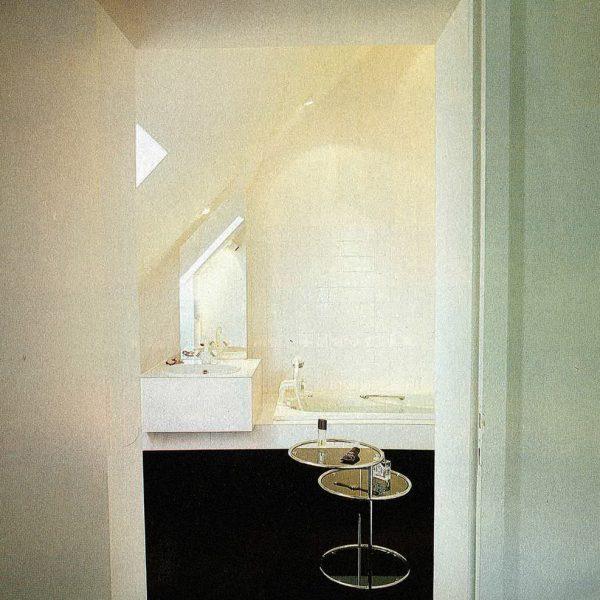 1989 - Loft R - Bordeaux - 180 m2 - rénovation
