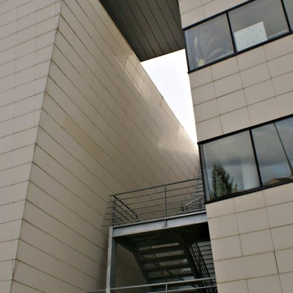 1999 - Lycée Elisée Reclus & Paul Broca - Sainte-Foy la Grande