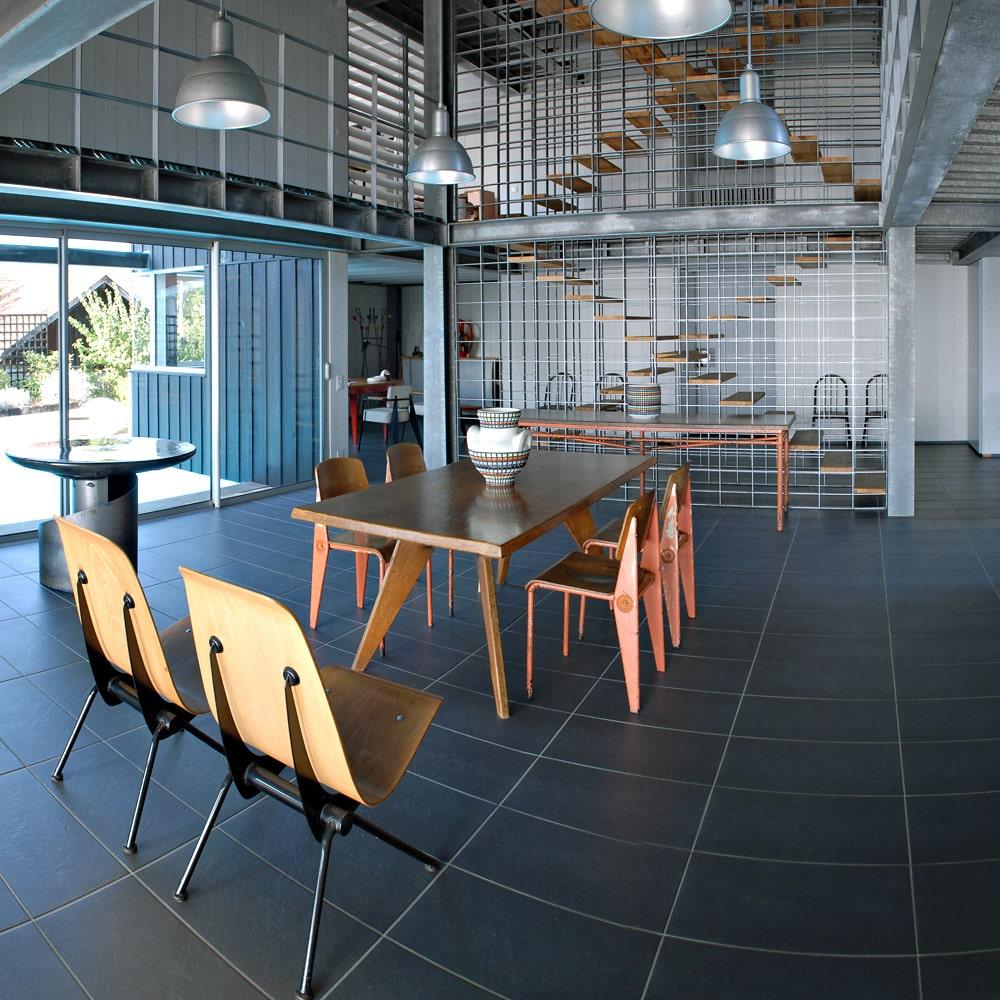 2000 - Maison B - Andernos - 400 m2 - résidence principale