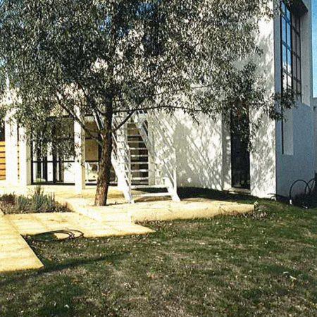 1999 - Maison H - Bruges - 180 m2 - résidence principale
