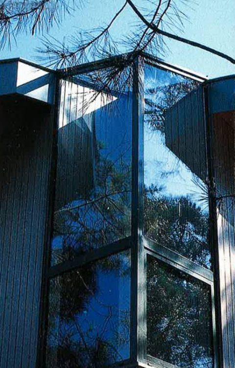 1988 - Maison R - Cap-Ferret - 160 m2 - résidence secondaire