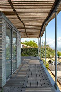 1997 - Maison du Four - Cap-Ferret - 184 m2 - résidence principale