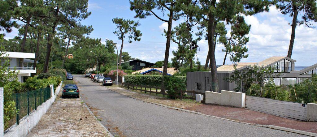2010 - Maison P&G - Cap-Ferret - 330 m2 - résidence principale