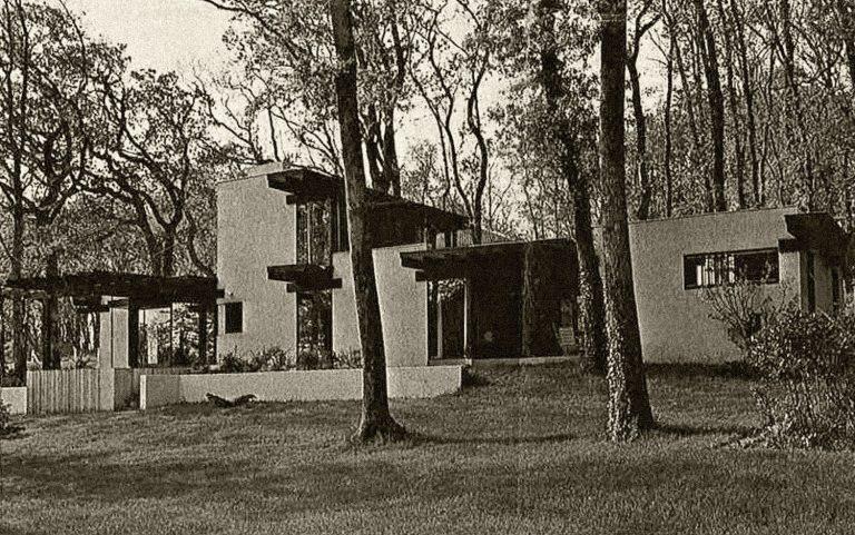 1972 - Maison L - Cénac - 120 m2 - résidence principale