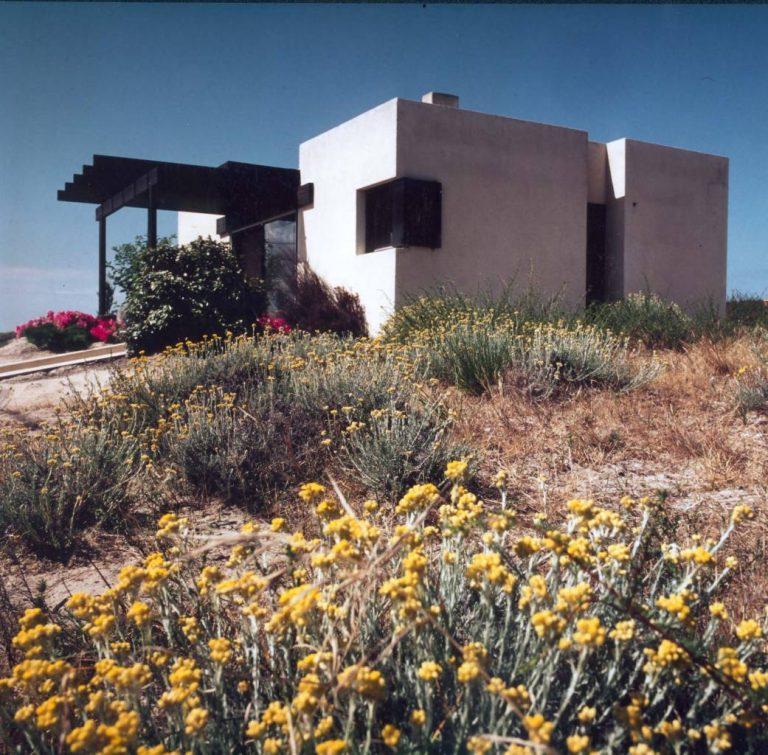 1974 - Maison S - Hourtin - 62 m2 - résidence secondaire