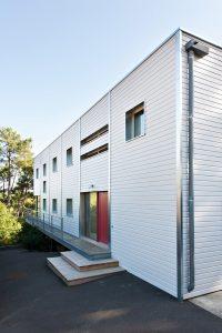 1998 - Maison I - Lacanau - 160 m2 - résidence secondaire