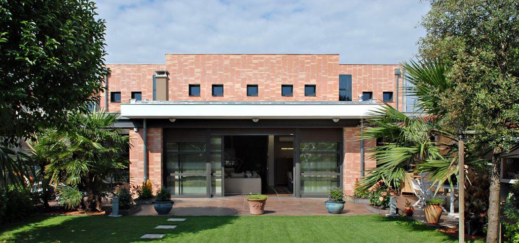 2004 - Maison N - Le Bouscat - 330 m2 - résidence principale