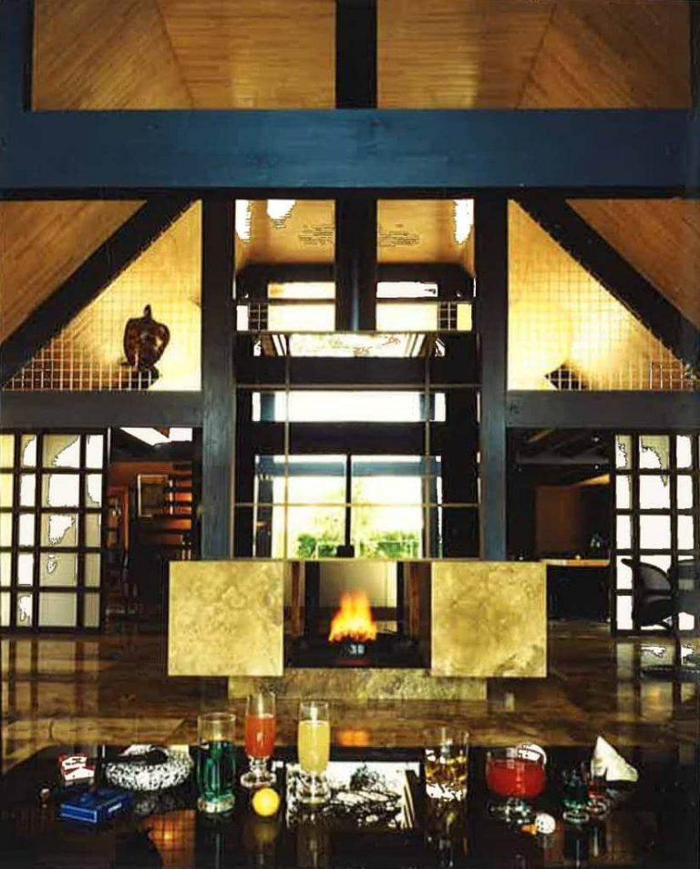 1977 - Maison B - Libourne - 280 m2 - résidence principale