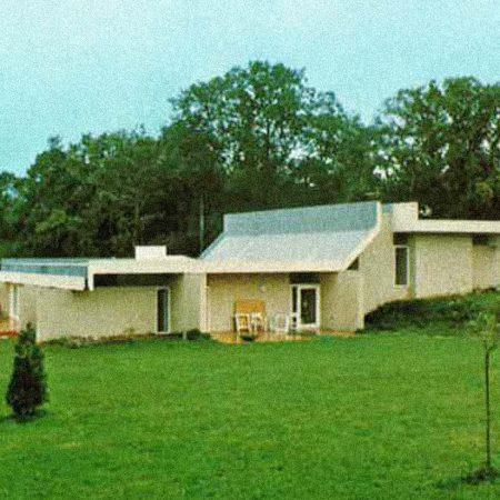 Maison B - Sadirac - 250 m2 - résidence principale