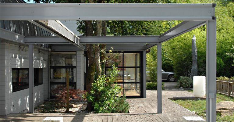 2006 - Maison C - Saint- Médard en Jalles - 220 m2 - résidence principale