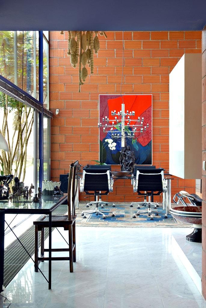 1973 - Maison MARTY - Sadirac - 300 m2 - résidence principale