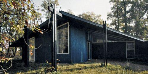 1972 - Maison médicale - Rauzan