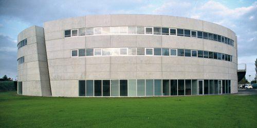 Immeuble de bureaux Watoo à Mérignac