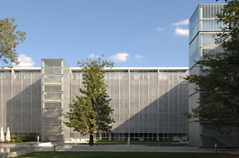 2004 - Immeuble de bureaux James WATT - Mérignac
