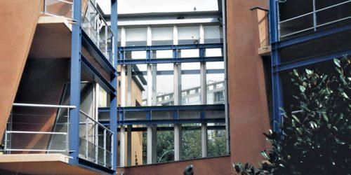Résidence médicalisée Maryse Bastié à Bordeaux
